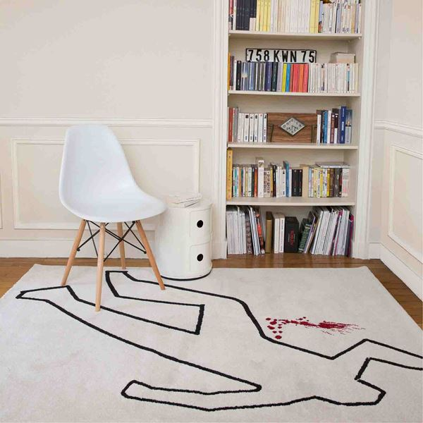 Antidote Rugs