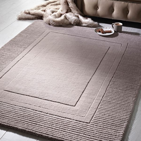 Arabelle Wool Rugs