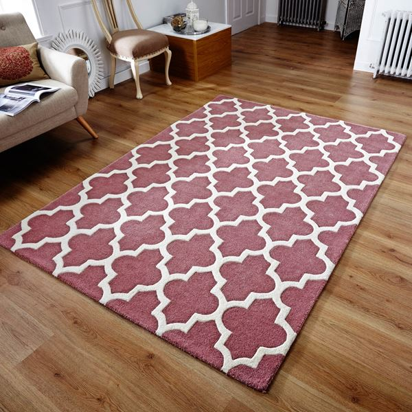 Arabesque Rugs