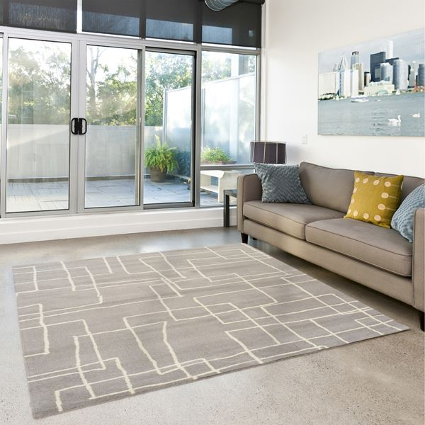 Aspect Rugs by Brink and Campman