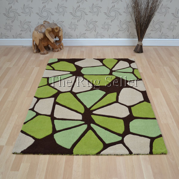 Aspire Wool Rugs