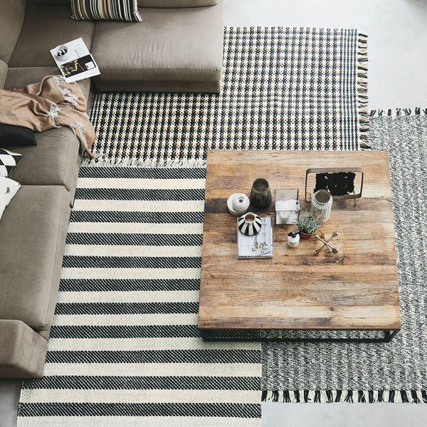 Atelier Wool Flatweave Rugs