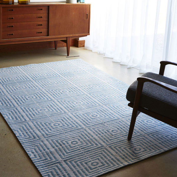 Be Square Rugs