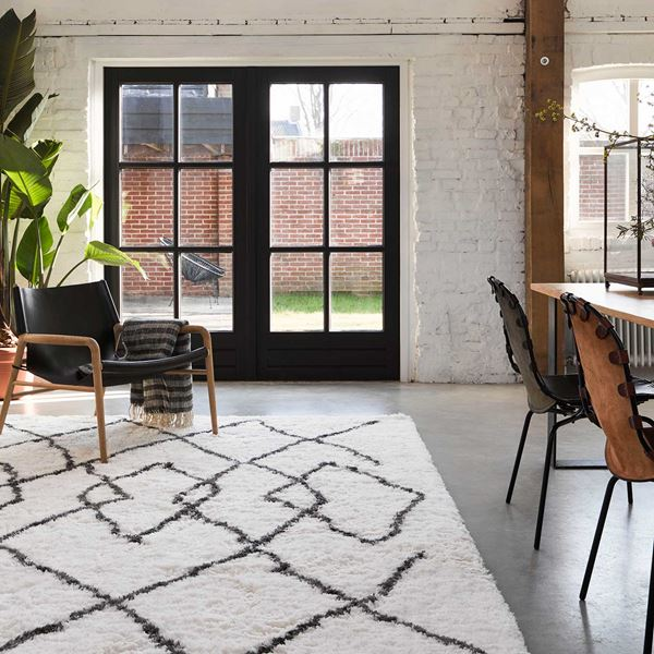 Boho & Scandic Rugs
