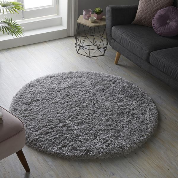 Brilliance Circle Rugs