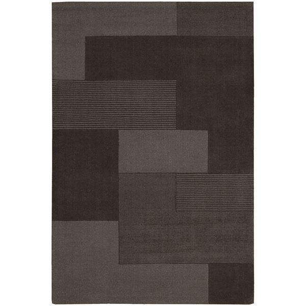 Grid Rugs by Calvin Klein