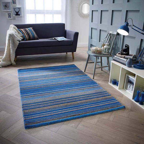 Carter Stripe Rugs