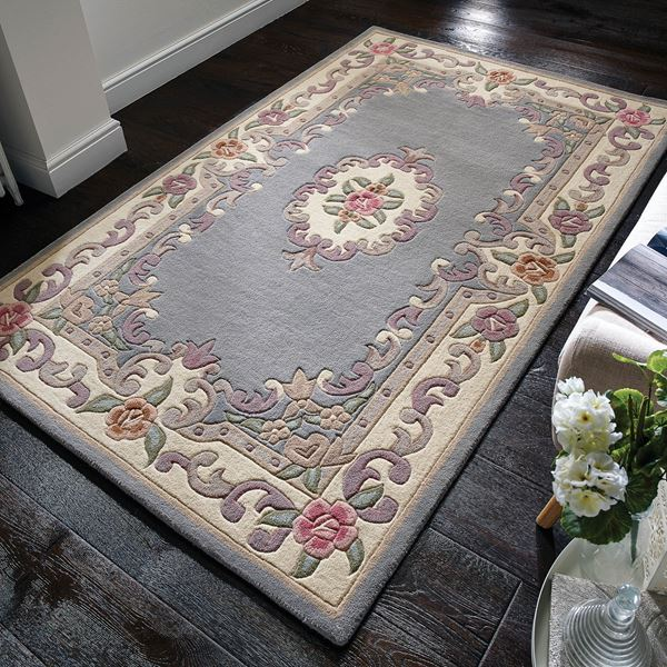 Chinese Aubusson Rugs