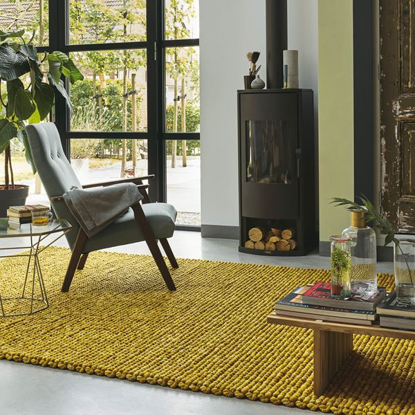 Cobble Wool Rugs