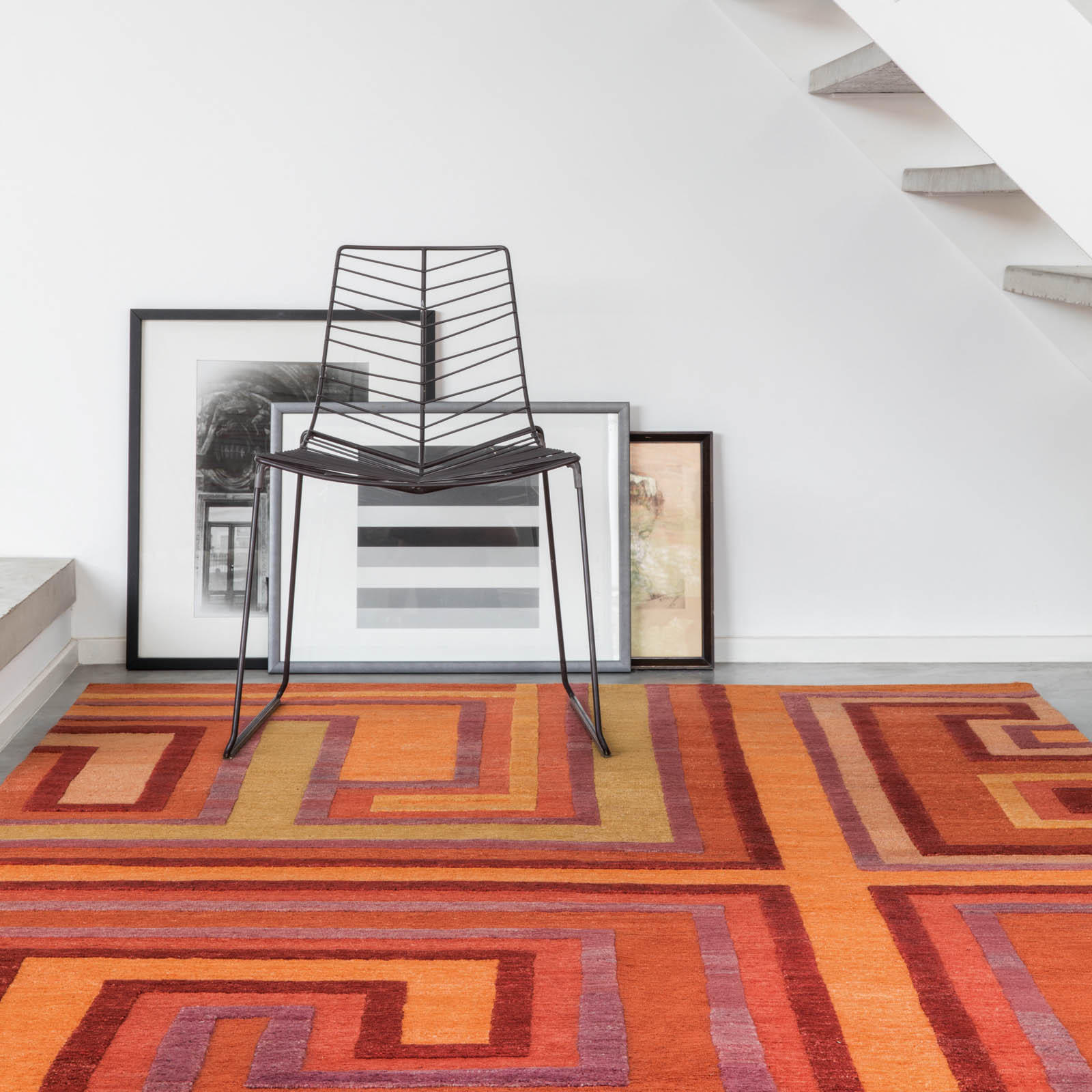 Colors Rugs by Ligne Pure