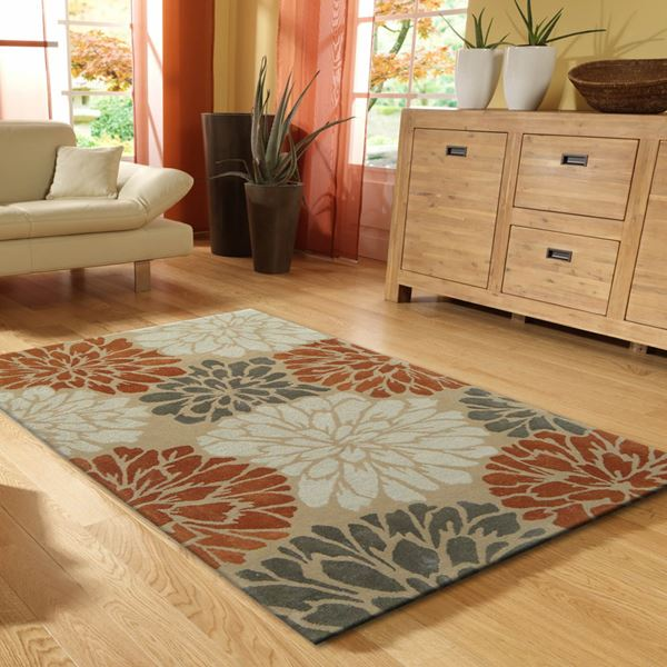 Comfort Rugs by Husain International