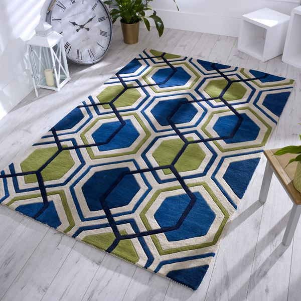 Concept Rugs