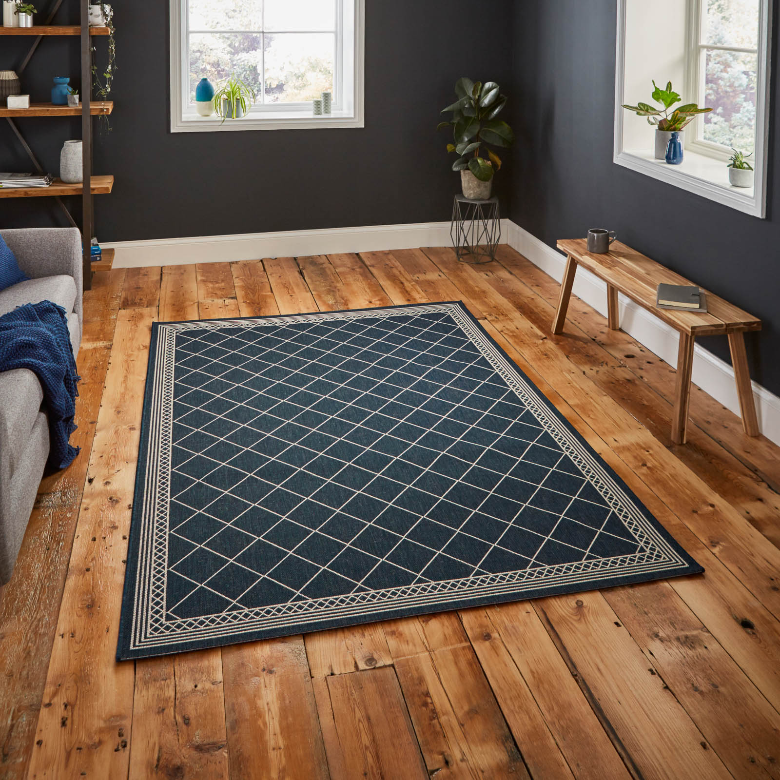 Modern Kitchen Rugs: Modern Kitchen Rugs With FREE UK Delivery
