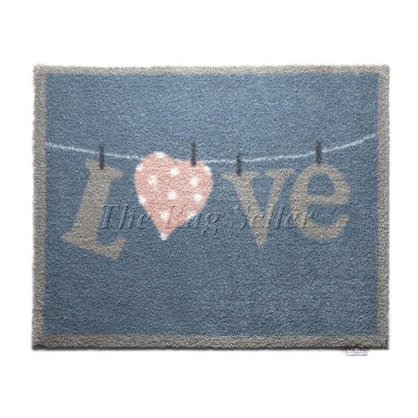 sally swannell designer hug rug barrier mats. Black Bedroom Furniture Sets. Home Design Ideas
