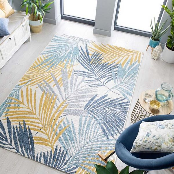 Dimensions Outdoor Rugs