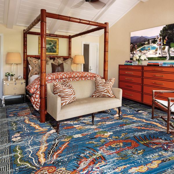 Dynasty Rugs by Nourison