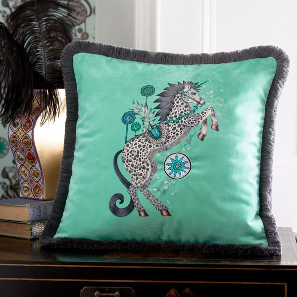Emma J Shipley Cushions