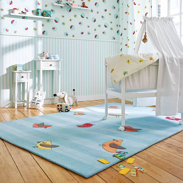 Esprit Childrens Rugs
