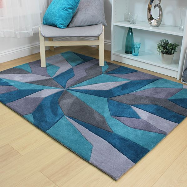 Eternity Rugs