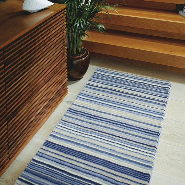 Fine Stripes Hall Runners