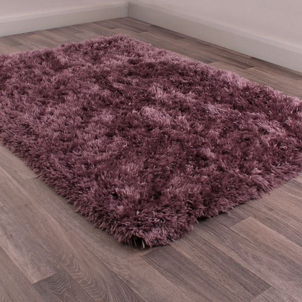 Flossy Supersoft Rugs