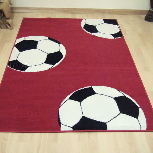 World Cup Football Rugs