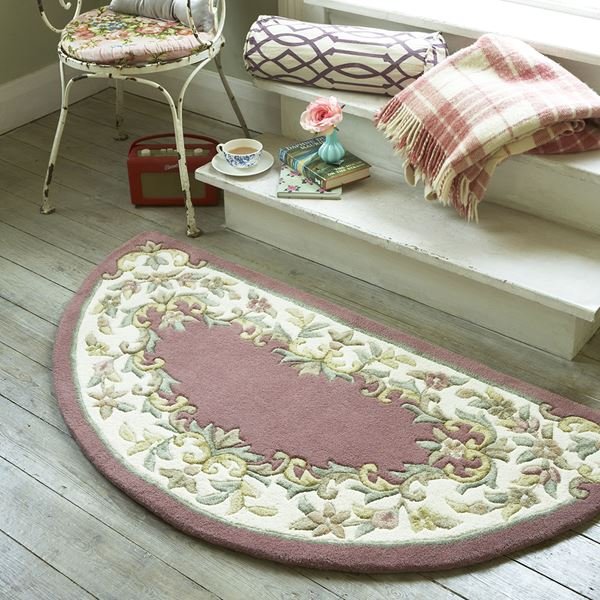 Half Moon Clearance rugs