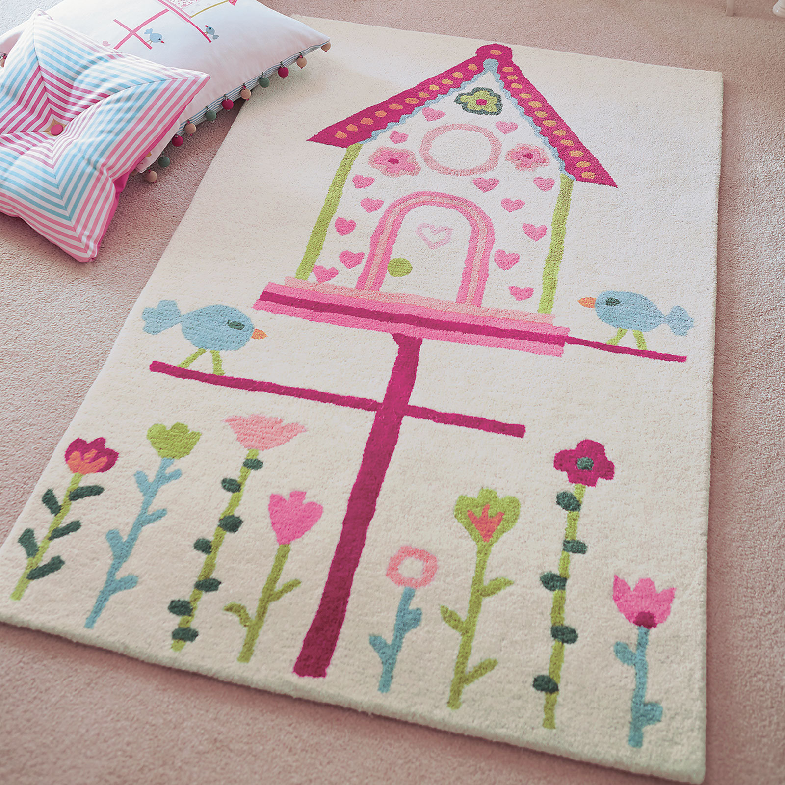 girls bedroom rug. Harlequin Kids Rugs Wool at The Rug Seller
