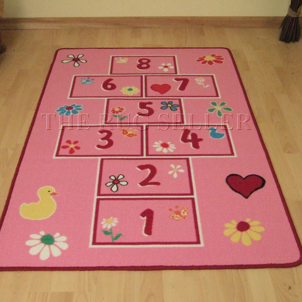 Hopscotch Rugs