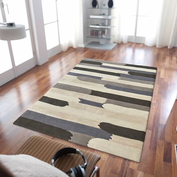 Impression Rugs by Husain