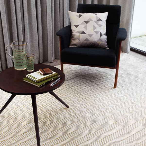 Ives Rugs