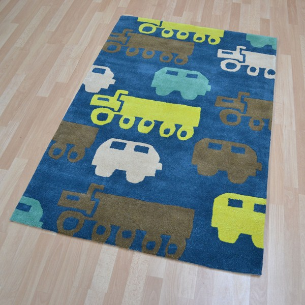 Jeff Banks kids rugs