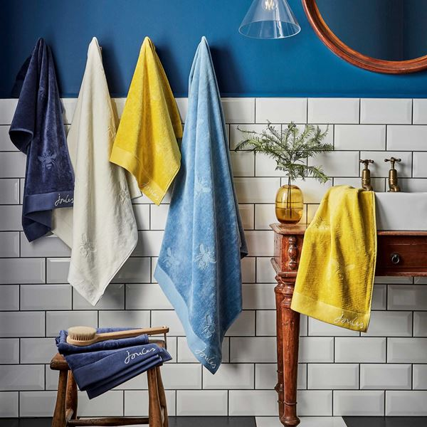 Joules Towels