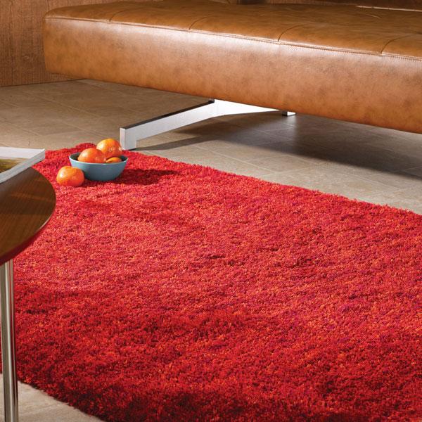 Kaleidoscope rugs