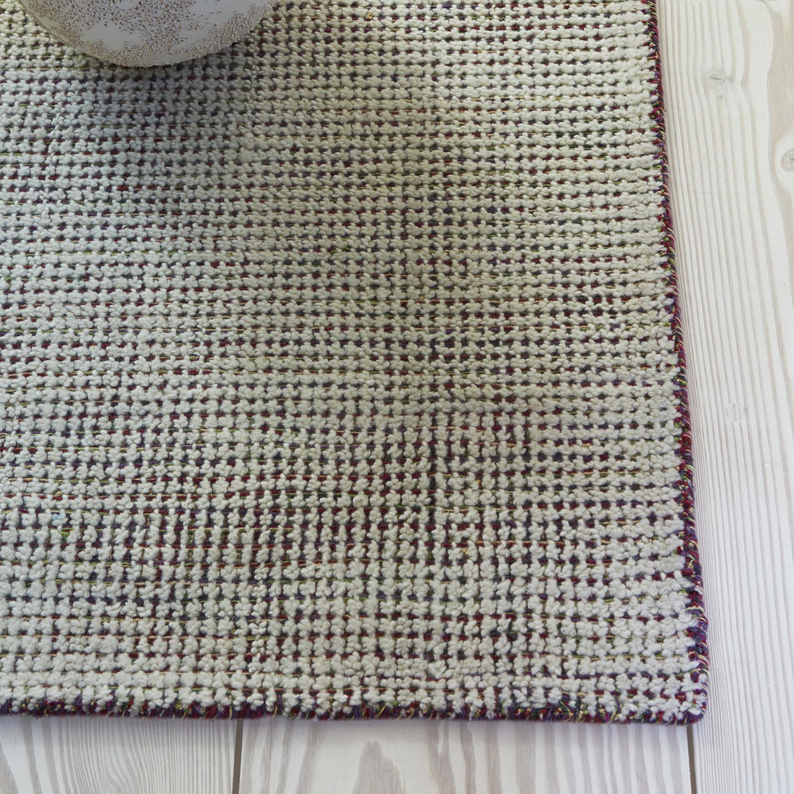 Kaleidoscope Wool Rugs