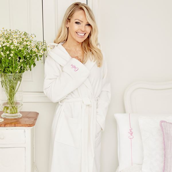Katie Piper Robes