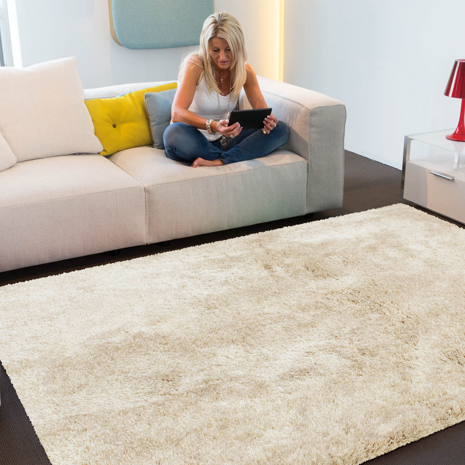 Loung Rug Collection