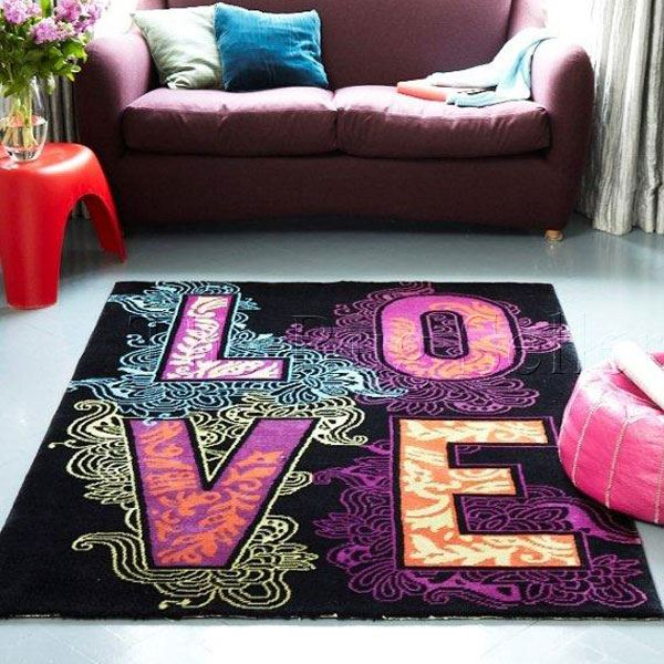 Love Rugs by The Plantation Rug Company