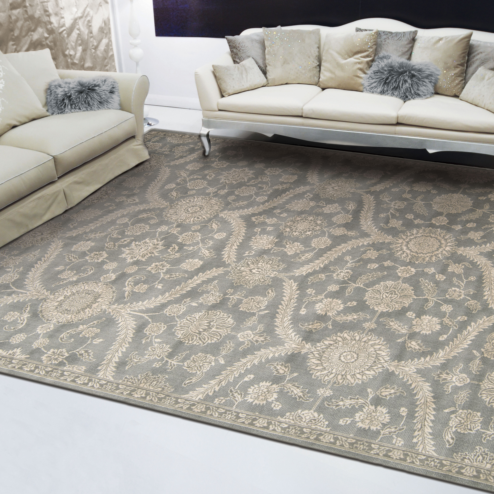Luminance Rugs