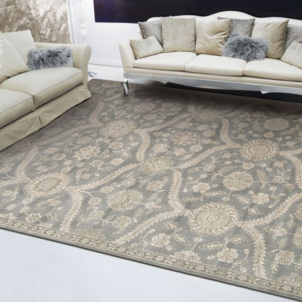Luminance Rugs by Nourison