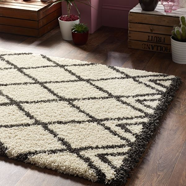 Luxury Shaggy Rugs