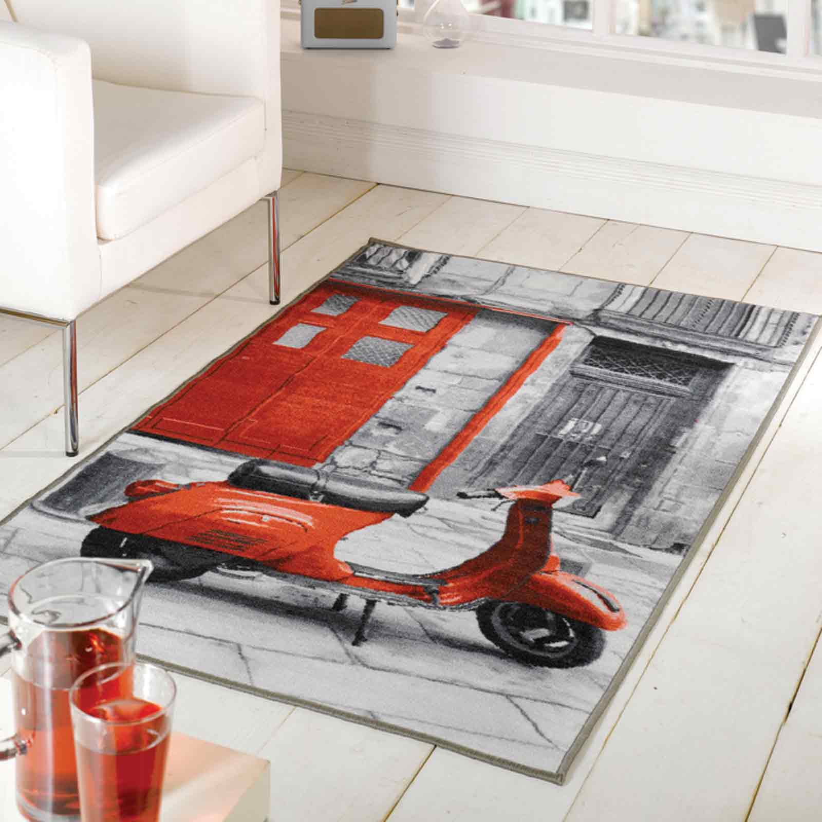Matrix Washable Rugs