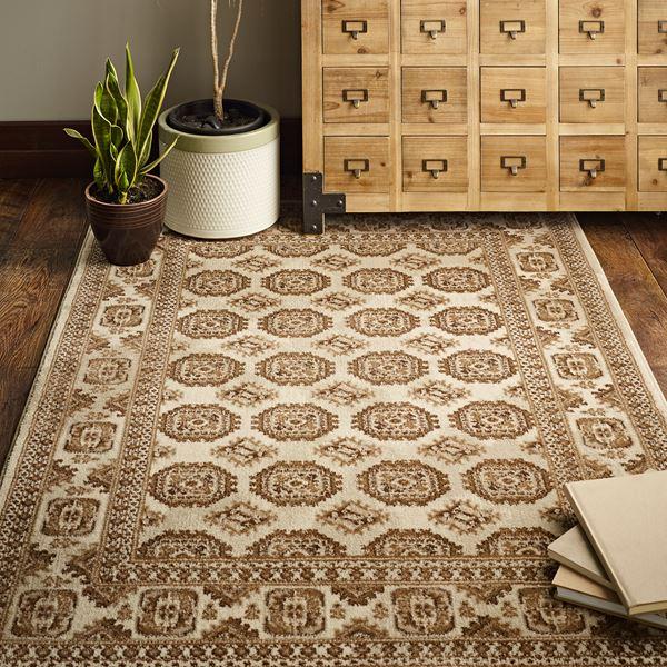 Mazrahi rugs