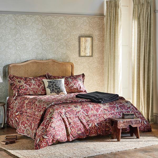 Morris & Co Bedding