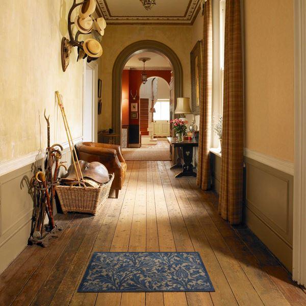 Morris & Co Doormats