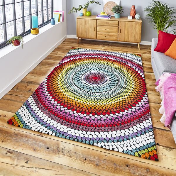 Mosaic Rugs