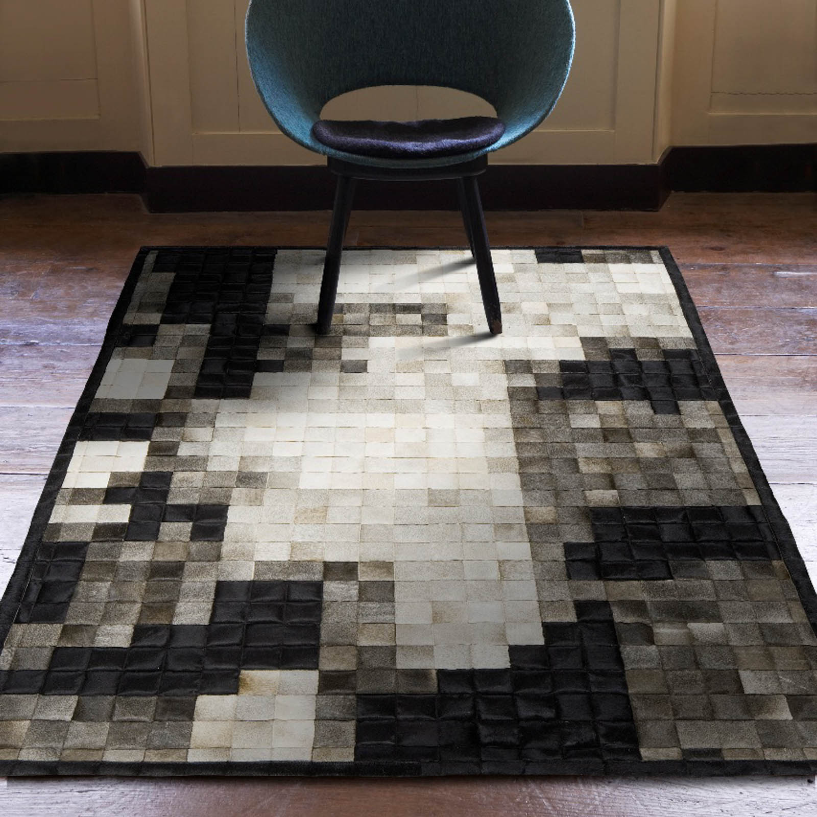 Mr Grey Rugs