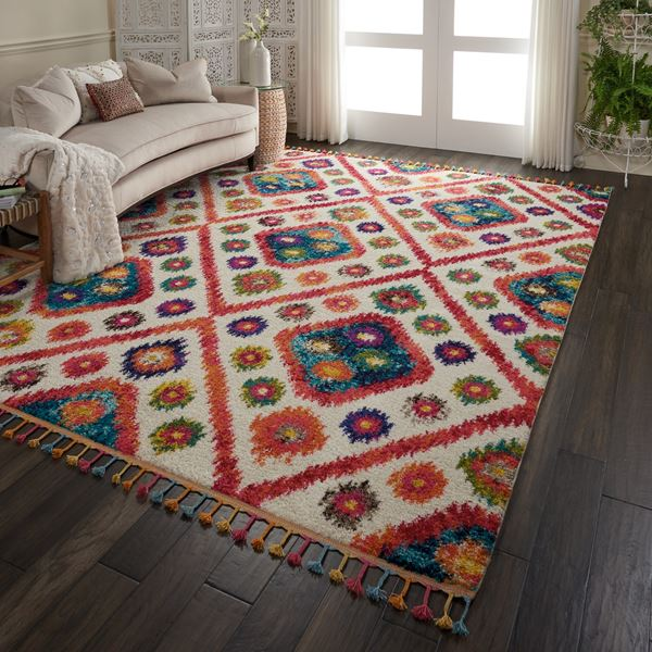 Nomad Rugs