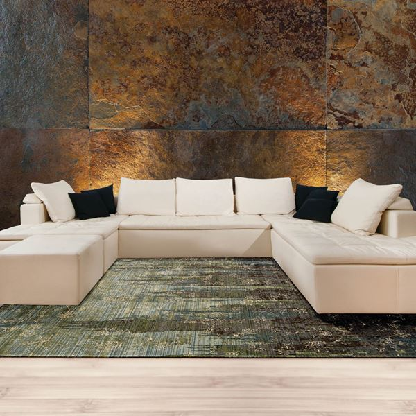 Rhapsody Rugs by Nourison