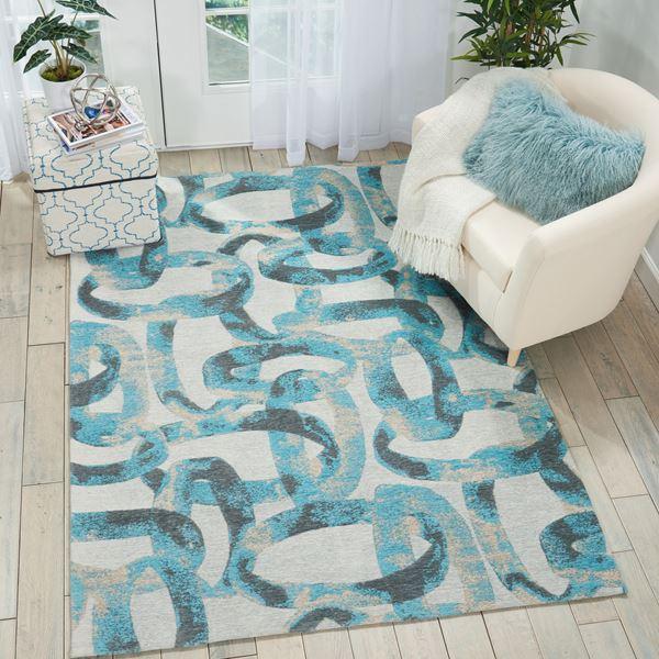 Organic Modern rugs